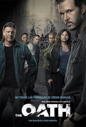 The Oath Temporada 1 Completa HD 720p Latino Dual