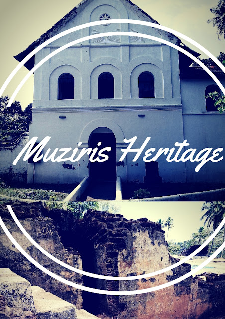 Muziris Heritage tour - Part 3