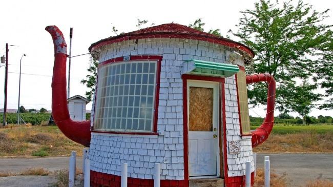 Casa Bule