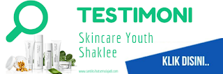 Review Starter Set & Fullset Youth Skincare Keluaran Shaklee