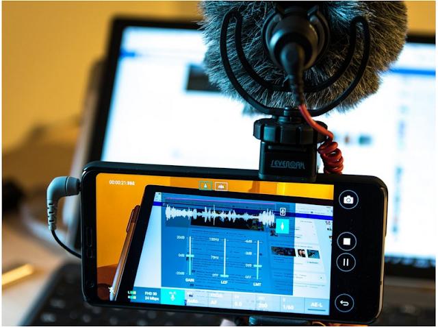 Cara menghubungkan ponsel Oppo ke TV