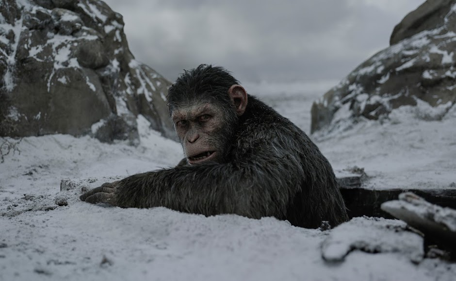"""Relembre a trilogia """"Planeta dos Macacos"""" no featurette inédito"""