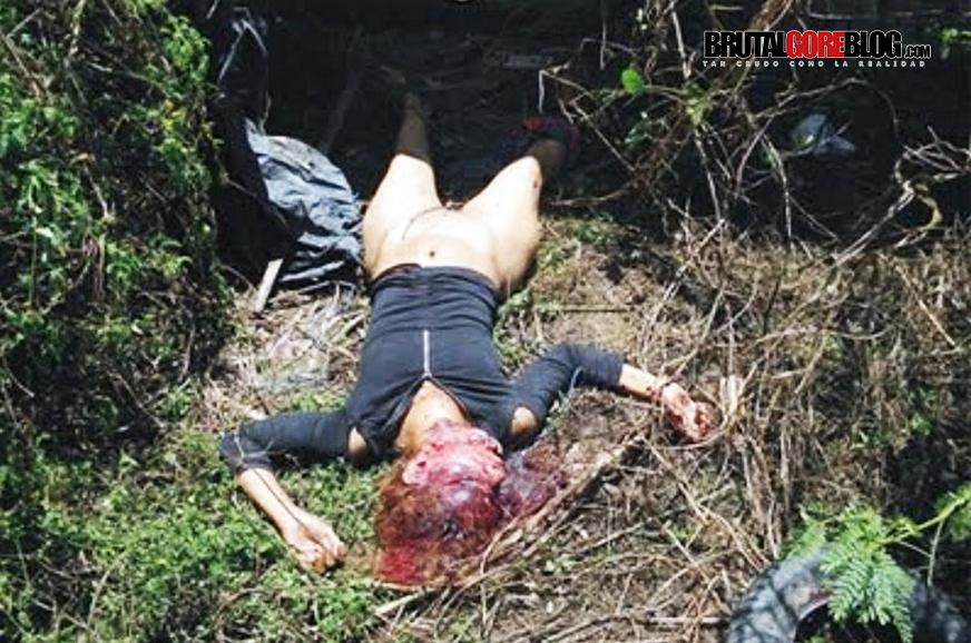 mujeres muertas por cartel