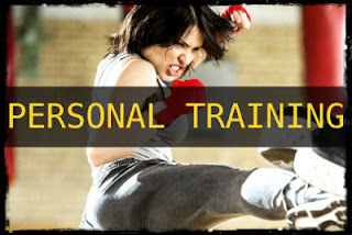 Krav Maga Self Defence Private lessons and Personal Training