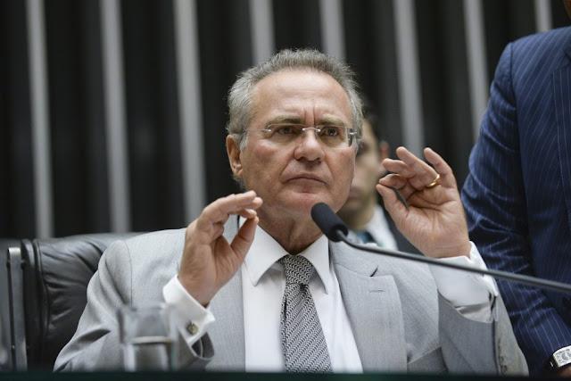 Renan vai representar contra Dallagnol no Conselho do Ministério Público