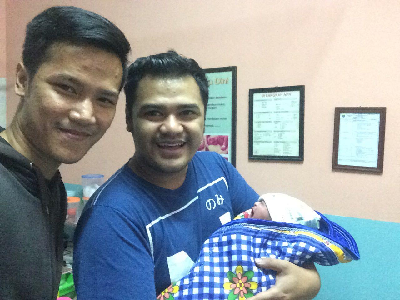 Pengalaman Melahirkan Normal Di Puskesmas Puter Bandung