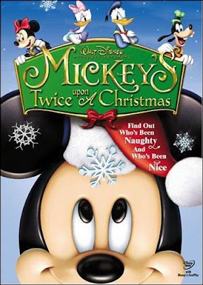 Mickey's Twice Upon A Christmas [Latino]