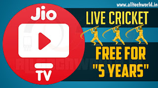 Jio-Tv-Live-Cricket-Match-Free-For-5-Years