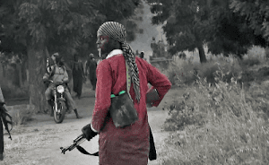 See How  Boko Haram Carried Out Their Deadly Operation To Kidnap Dapchi Schoolgirls
