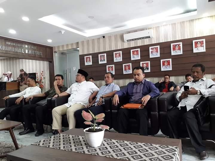 Blak-Blakan, Pemuda Muhammadiyah Ungkap Permainan Kotor dan Kasar