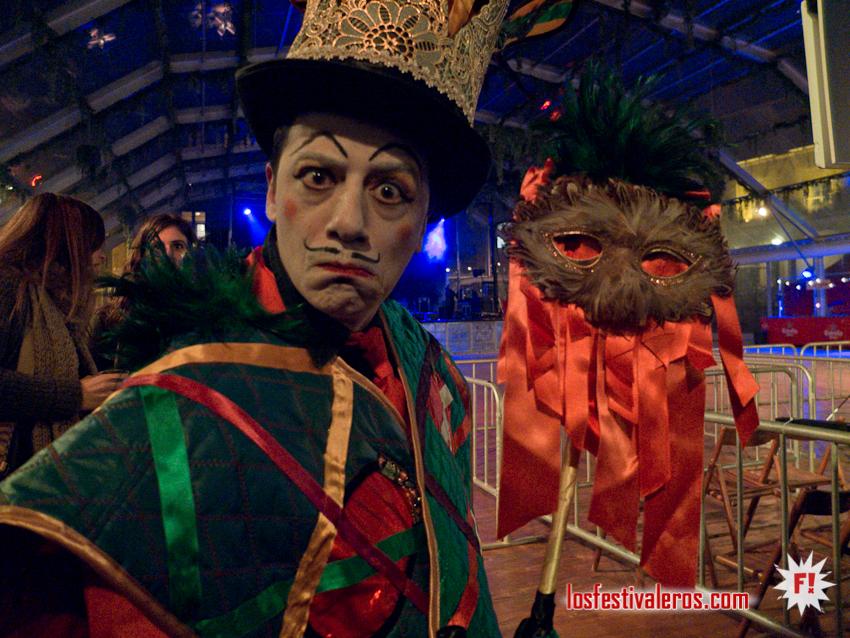 Carnaval del Cruïlla