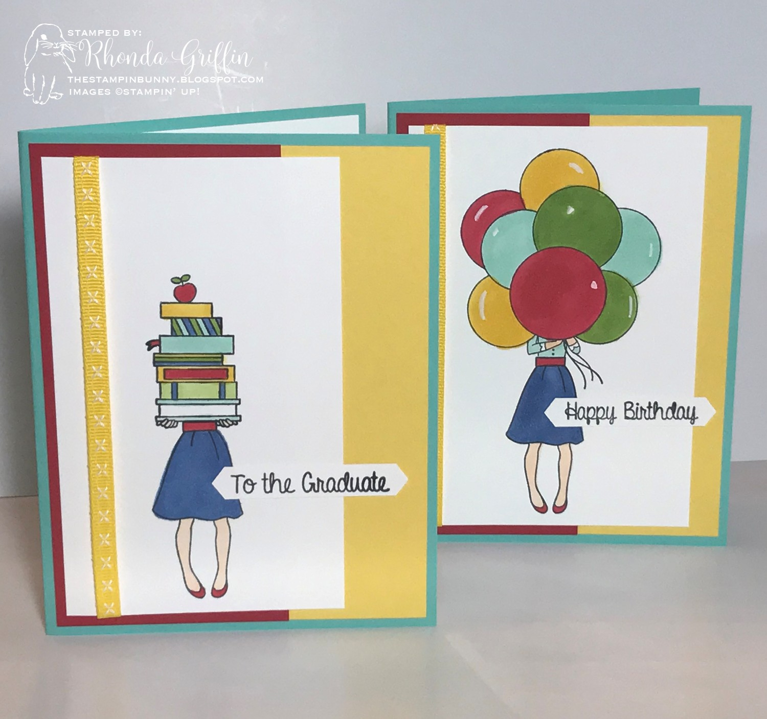 The Cards Are Perfect For Graduation Or Birthdays With Bright Fun Colors Card Would Also Be Wonderful A Teacher Thank You