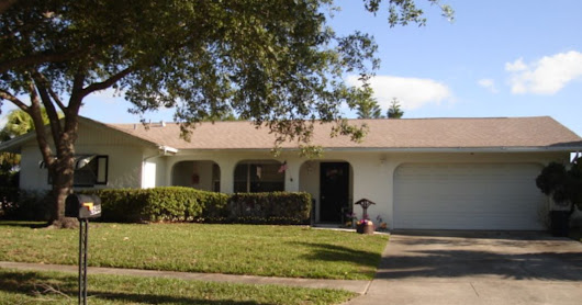 Home For Sale - Coming Soon... Melbourne, FL $160,000 2/2/2 1316 Sq. Ft.