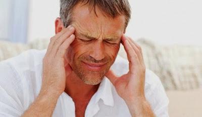 5 Cara Ampuh Mengobati dan Menghilangkan Sakit Kepala