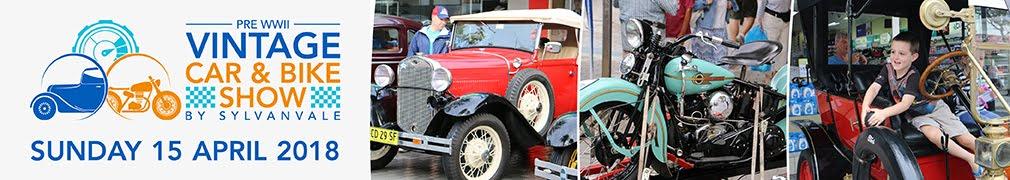 Cronulla Vintage Car Show