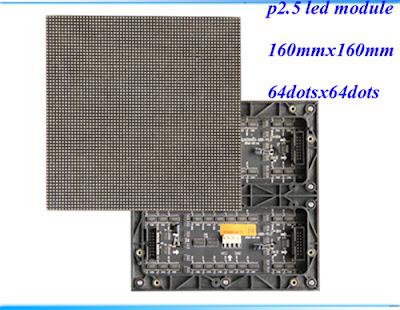 Phân phối màn hình led p2 module led giá rẻ tại quận 7