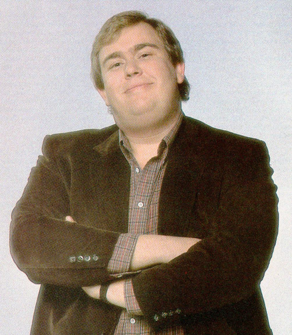 John Candy: 61 years ago today...