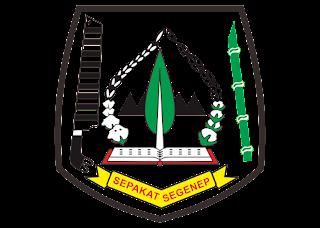 Logo Kabupaten aceh tenggara Vector