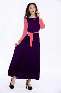 dress muslimah murah online malaysia