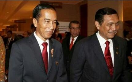 Pengamat: Presiden Jokowi dan Luhut Lakukan Pelanggaran Hukum Berat di Proyek Reklamasi