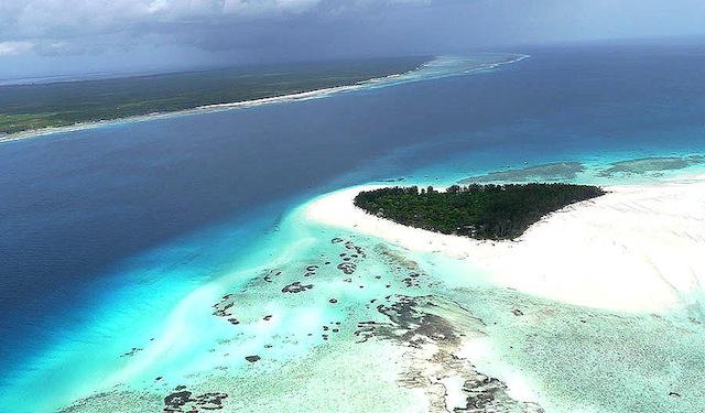 Mnemba Island – Zanzibar