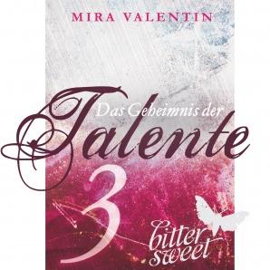Die Talente-Reihe-Das Geheimnis der Talente- Gefährlich wie ein Wolf