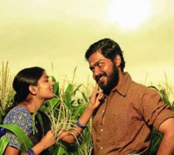 Murattu Kaalai Tamil Movie Stills: Tamil Actor Karthi Stills Latest Photo Gallery HD Image