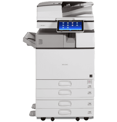 Ricoh MP 5055 Driver Download