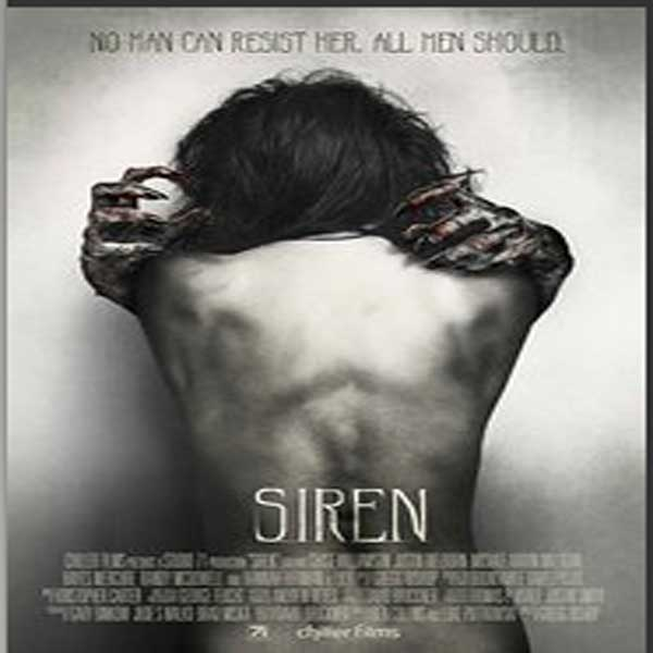 Siren, Film Siren, Siren Synopsis, Siren Trailer, Siren Review, Download Poster Film Siren 2016