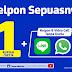 XL Luncurkan Super Ngobrol Dan WhatsApp Call Tanpa Kuota