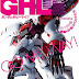 Gundam Hobby Life (GHL) 005 Preview Images