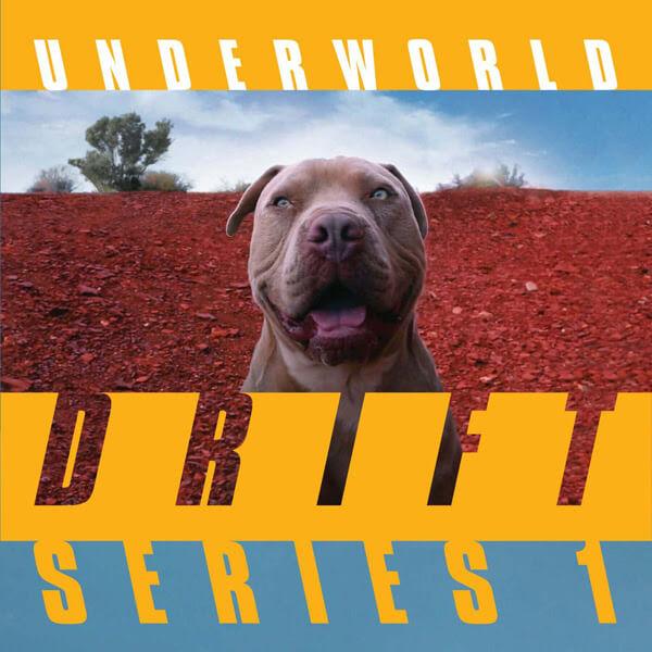 Le projet fou d'Underworld avec l'album Drift Series 1