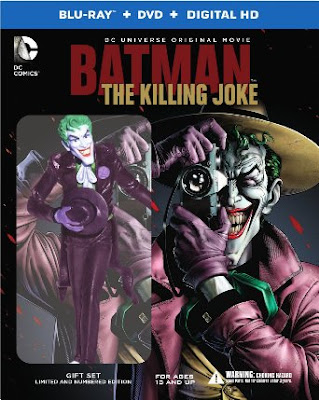 Batman The Killing Joke 2016 Eng    300MB ESub Download Now