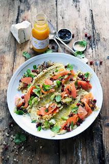 http://doriannn.blogspot.is/2016/12/ma-salade-tres-variee-houmous-quinoa.html