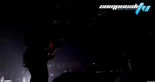 Metallica: Quebec Magnetic 720p HD