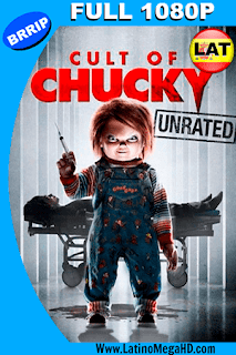 El Culto de Chucky (2017) UNRATED Latino FULL HD 1080P - 2017