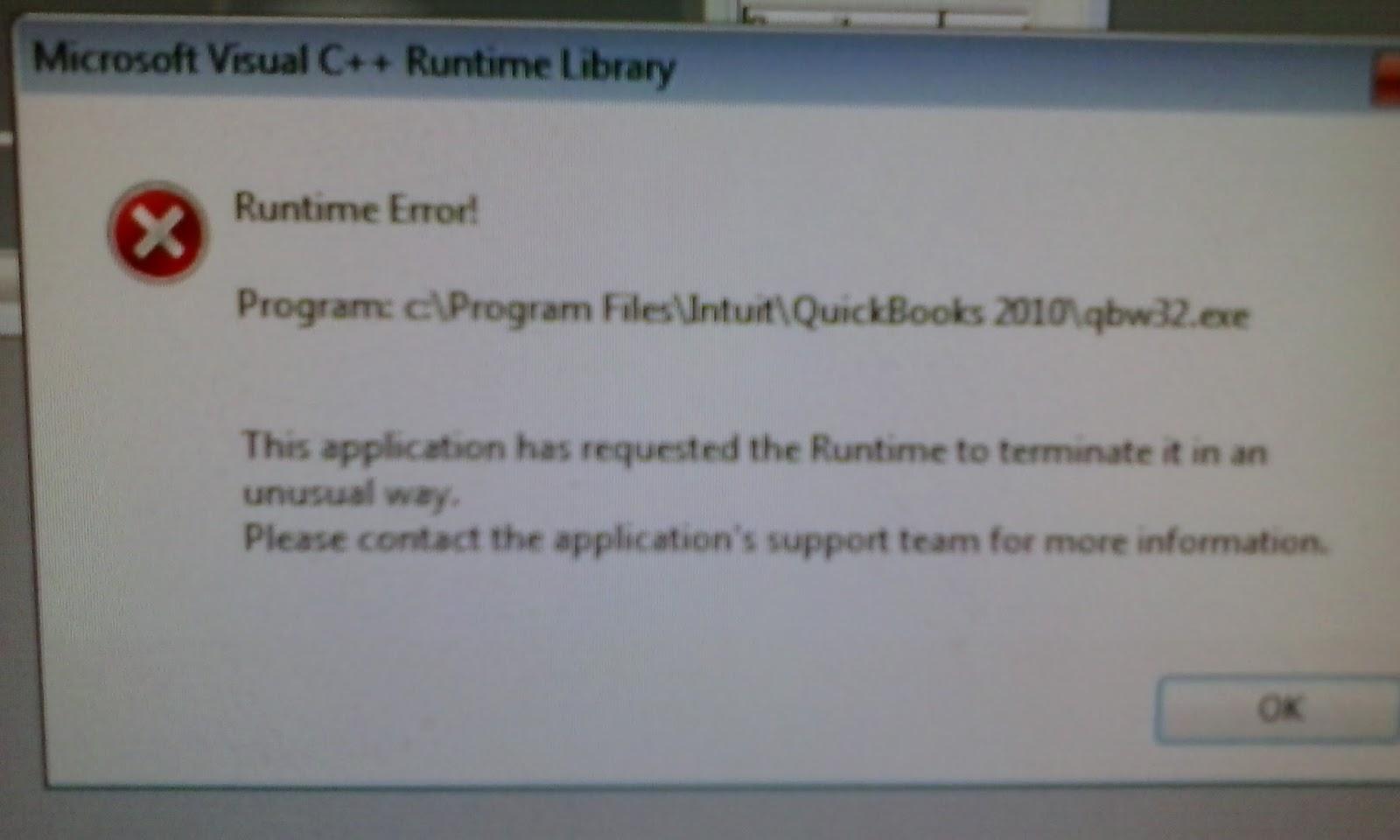 qbw32.exe quickbooks
