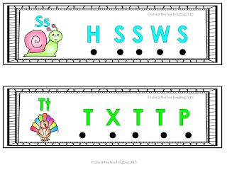 https://www.teacherspayteachers.com/Product/Uppercase-Alphabet-Recognition-Card-Activity-2265306