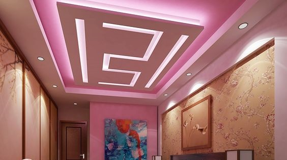 55 Modern Pop False Ceiling Designs For Living Room Pop Design For Hall 2020