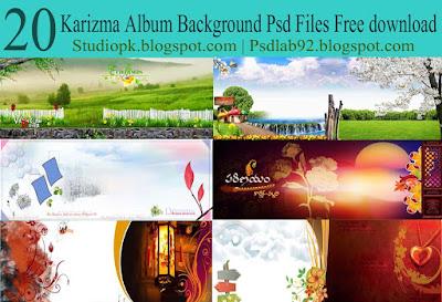 20 Karizma Album Background Psd Files Free Download Psdlab92 Us15