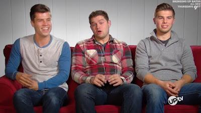 Lawson Bates, Nathan Bates, Trace Bates