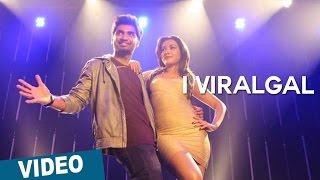 I Viralgal Video Song _ Kanithan _ Atharvaa _ Catherine Tresa _ Drums Sivamani
