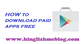 How to download paid apps from google playstore free
