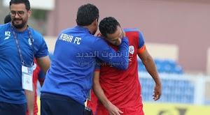 ابها يصل للمركز السادس في الدوري السعودي بعد الفوز على نادي الشباب