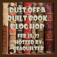 Dust off a Quilt Book