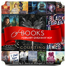 February New Release Giveaway!