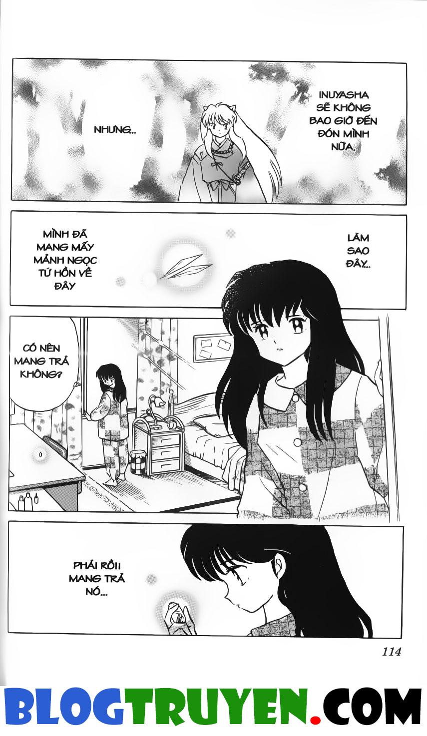 Inuyasha vol 18.7 trang 3