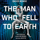 The Man Who Fell to Earth Limited Collector's Edition Blu-ray Combo Pack Will Arrive on January 24th