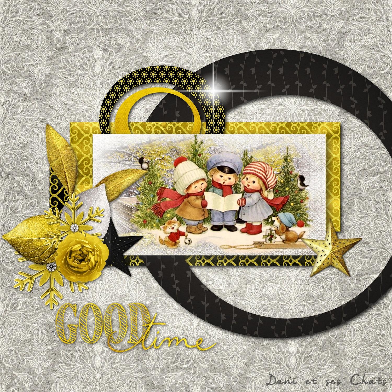 Bonne Fête et Gros Bisous ♥