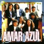 Amar Azul - DIME TÚ 1996 Disco Completo